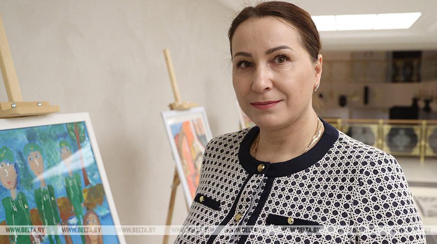 Анжела Новикова