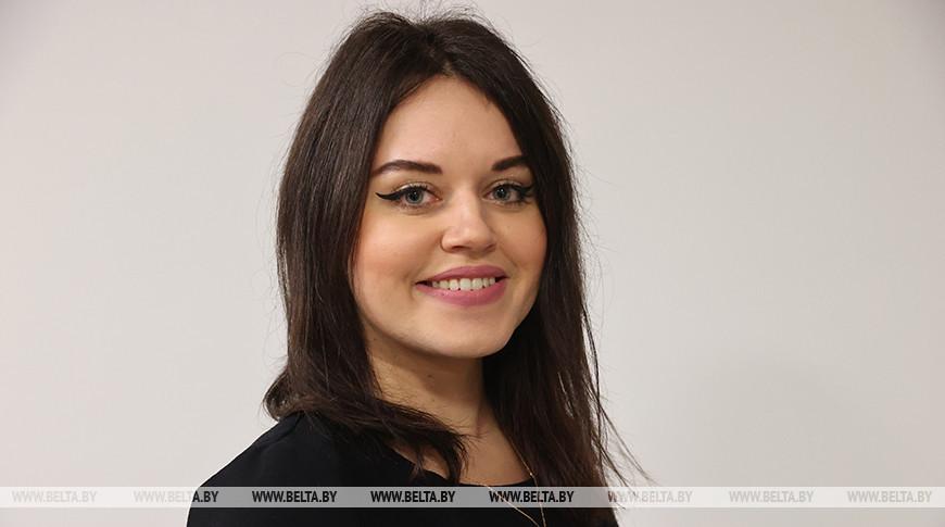 Наталья Байдо. Фото из архива