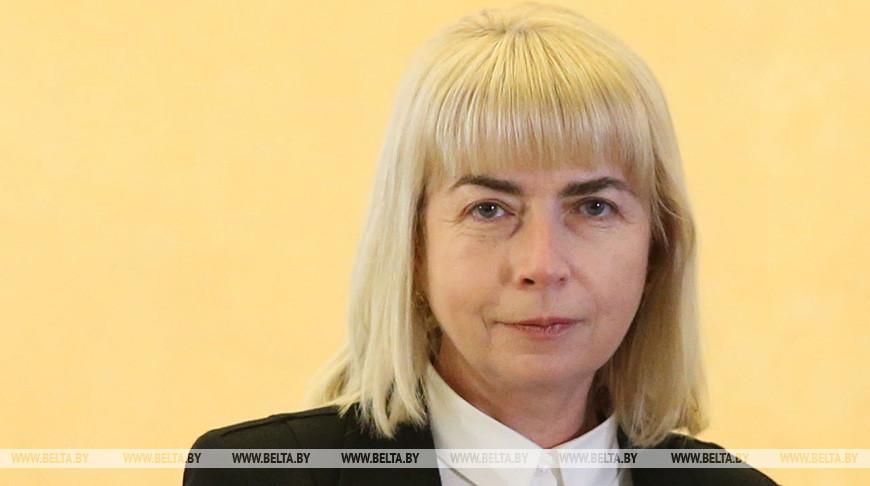 Светлана Шутова. Фото из архива