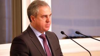 Владимир Привалов. Фото из архива
