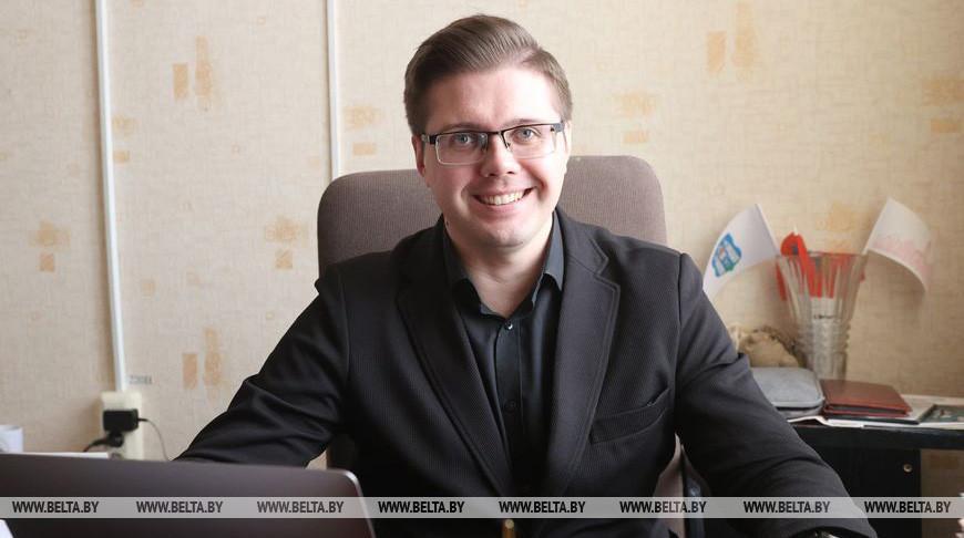 Главный редактор газеты «Вестник Могилева» Павел Савельев: один из этапов развития региональных СМИ — создание диалогового пространства