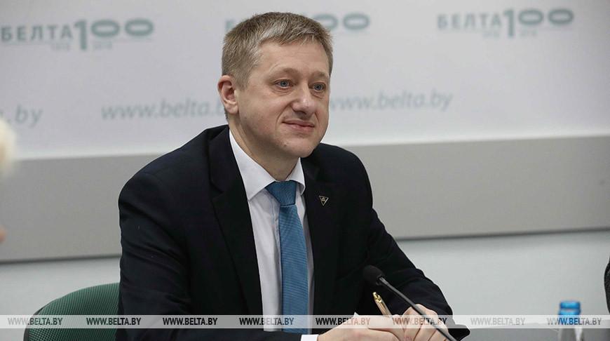 Юрий Романовский. Фото из архива