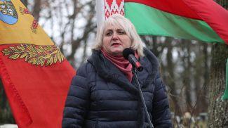 Светлана Езерская. Фото из архива