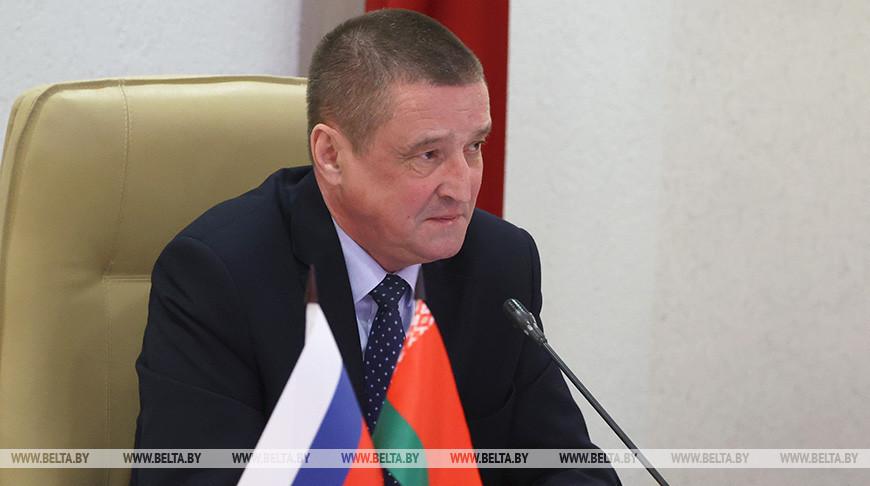 Леонид Заяц.