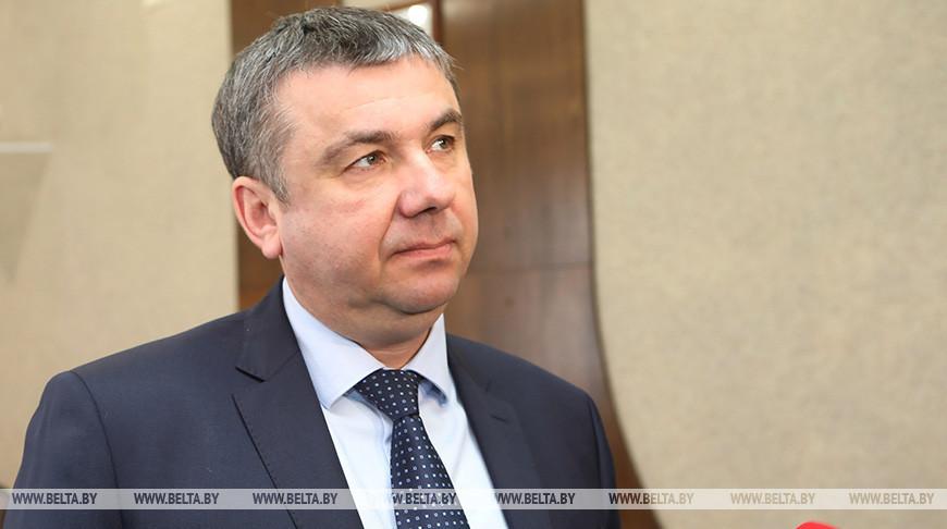 Благоприятный инвестиционный климат придаст импульс экономике Брестской области - Шулейко