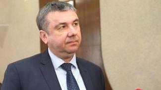 Юрий Шулейко. Фото из архива