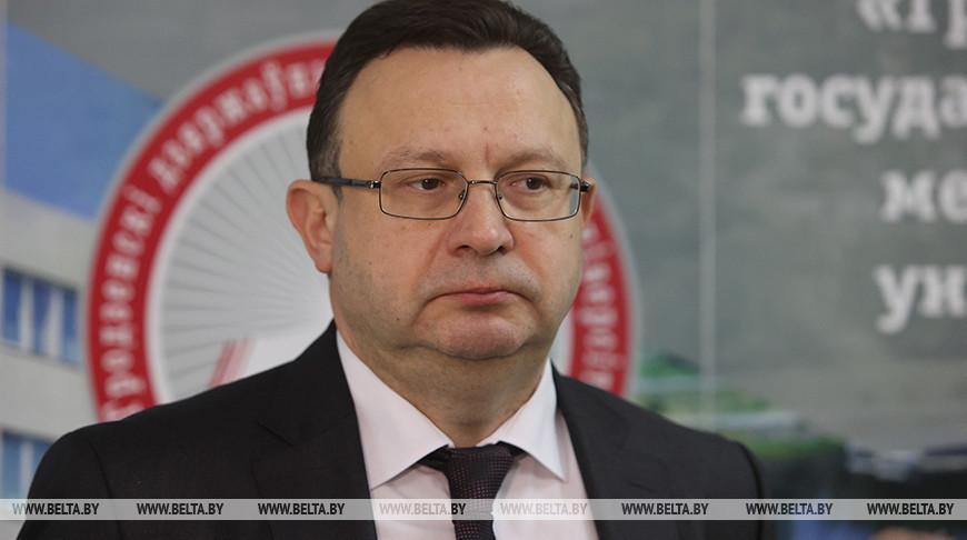Пилотный проект по новым принципам финансирования медпомощи реализуют в Минске и Гродненской области