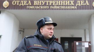 Олег Кюммель