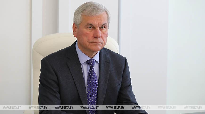 Андрейченко проведет 5 марта личный прием граждан