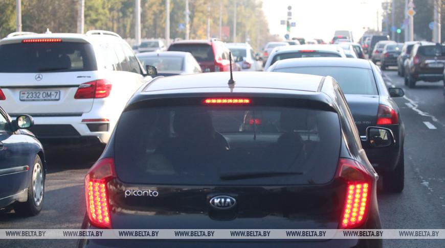 ГАИ Минской области 5-9 марта проведет акцию 'Трезвый водитель'