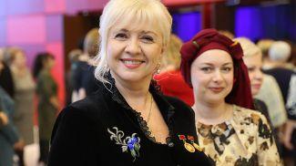 Ирина Вишневская