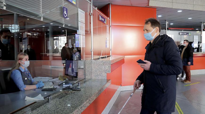 Фото пресс-центра БЖД