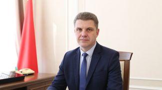 Владимир Кухарев. Фото из архива