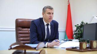 Дмитрий Крутой. Фото из архива