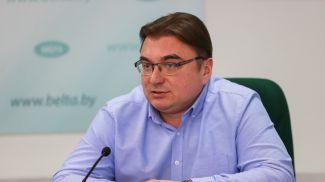 Валентин Вовченко