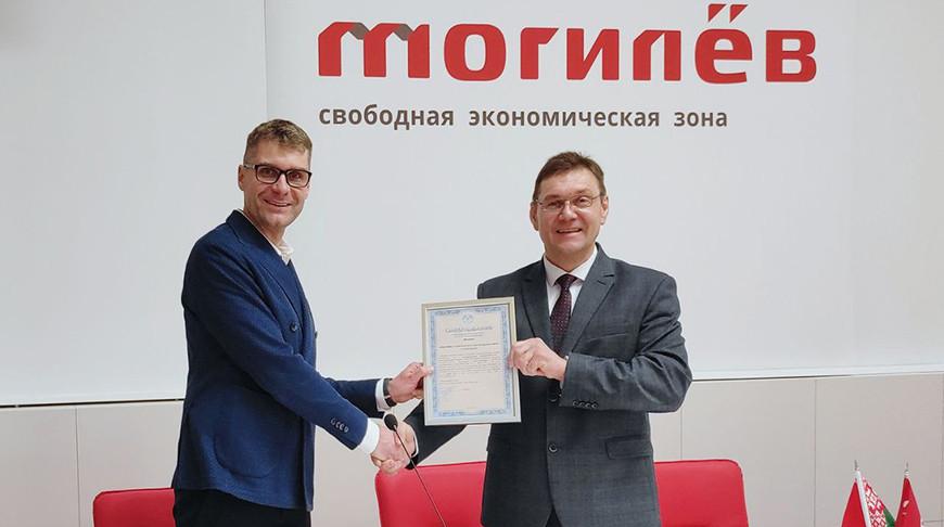 """Фото СЭЗ """"Могилев"""""""