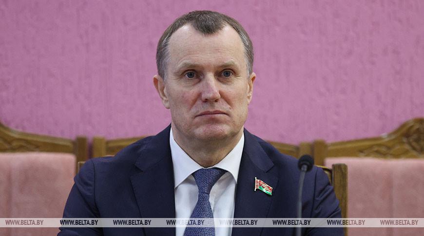 Владимир Исаченко