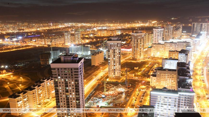 Программа 'Умный город' будет реализована в 2022 году в Заводском районе