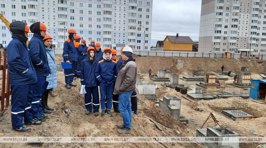 """Фото ОАО """"Строительный трест №14"""""""