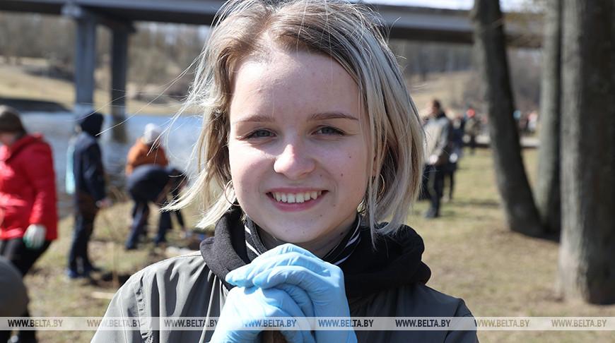 Более 50 аллей и скверов в честь Года народного единства появится в Витебской области