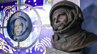 Юрий Гагарин. Фото ТАСС