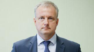 Александр Огородников. Фото из архива