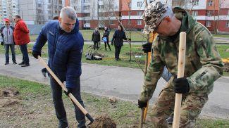 Фото Гомельского областного объединения профсоюзов