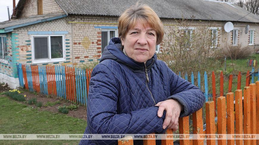 Ева Лысенкова
