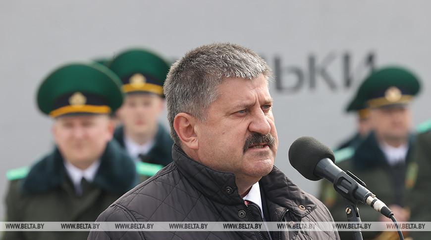 Геннадий Соловей