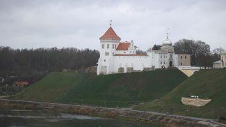 Старый замок. Фото из архива