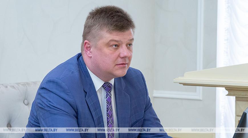 Николай Рогащук. Фото из архива