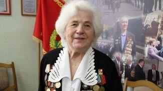 Елизавета Хомченко