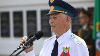 Алексей Пимонов. Фото из архива