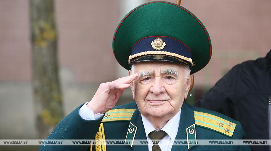 Григорий Обелевский