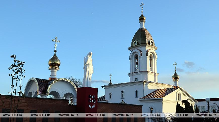 Кафедральный собор святителей Кирилла и Лаврентия Туровских в Турове