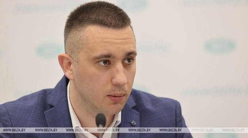 Дмитрий Храпков