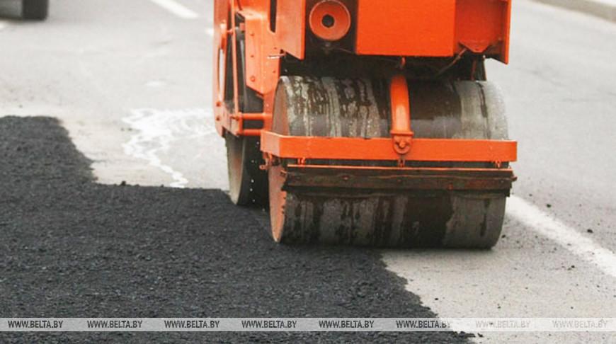 В Минске на участках улиц Я.Купалы и Куйбышева 7-25 июня закроют движение из-за ремонта дороги