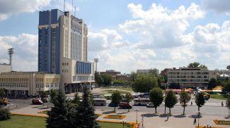 Могилевский областной диагностический центр