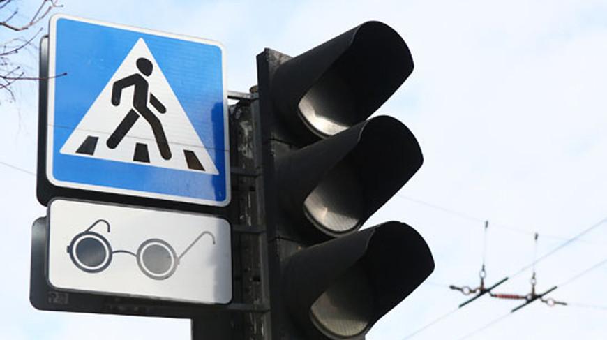 В Минске на некоторых участках дорог временно не будут работать светофоры