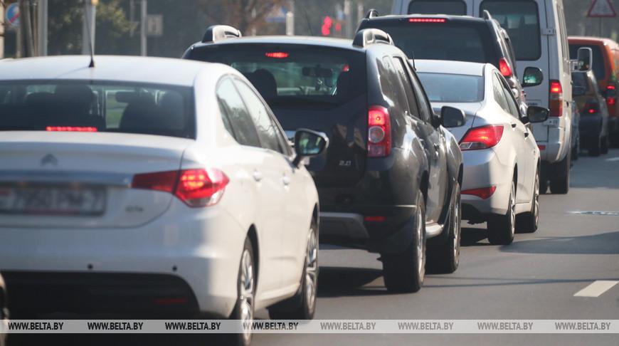 Участок пр.Независимости и ул.Я.Купалы в Минске закроют для транспорта на несколько часов 22 и 24 июля