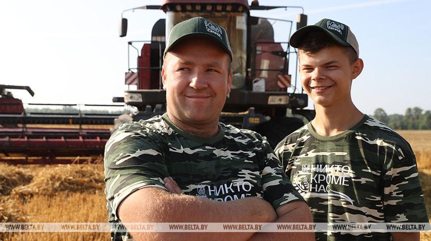 Александр Федоров и Константин Драбо