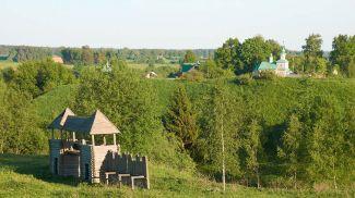 Друцк. Фото fotobel.by