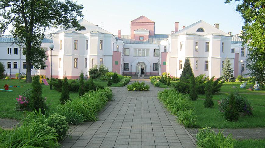 Фото Могилевской центральной поликлиники