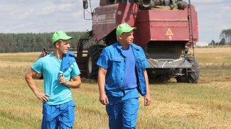 Андрей Маньков и Антон Держановский