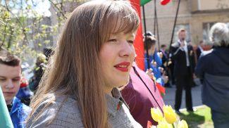 Вероника Гудкова. Фото из архива