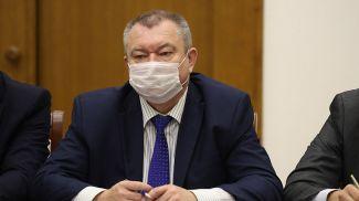 Сергей Батовский. Фото из архива