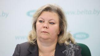 Софья Филистович