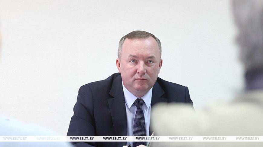 Леонид Мартынюк. Фото из архива