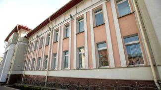 КГК Витебской области. Фото из архива
