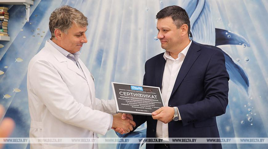 Сергей Ковшик и Александр Чуйко